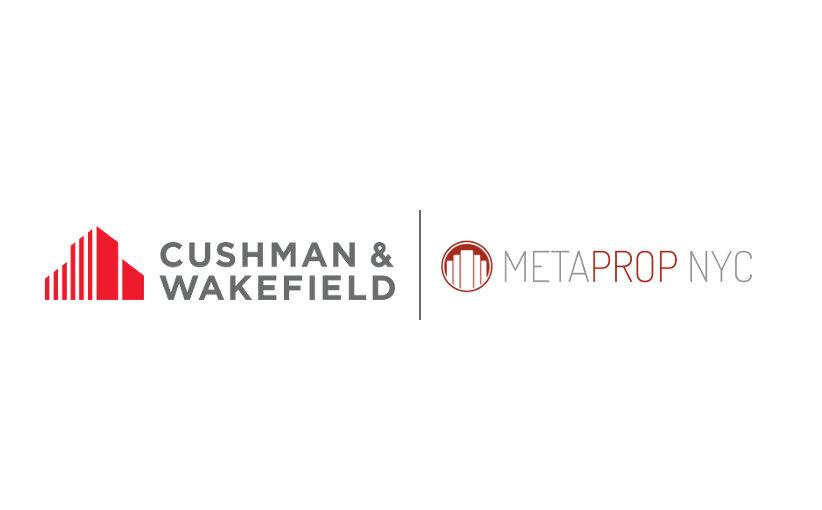 Cushman & Wakefield nawiązuje współpracę technologiczną z MetaProp NYC