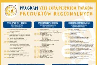 MAKRO Polska na Europejskich Targach Produktów Regionalnych