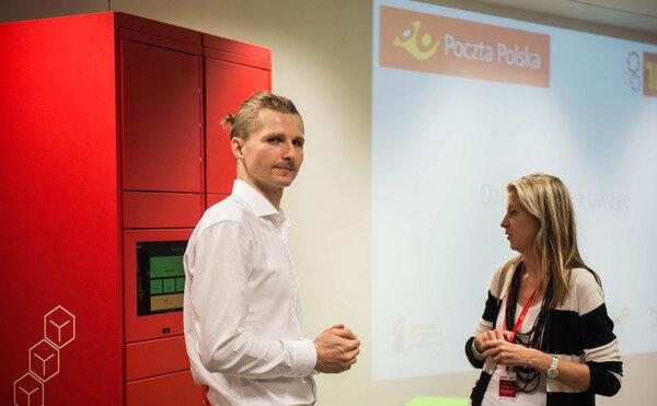 Poczta Polska wspólnie z 9 start-upami testuje innowacyjne rozwiązania