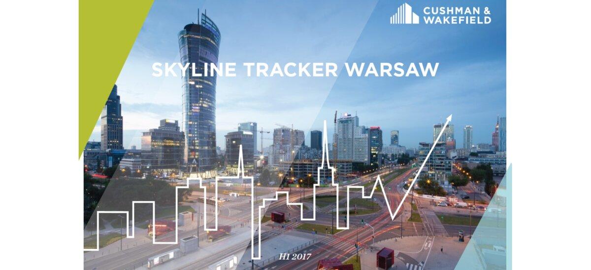 Warszawski rynek biurowy jest dojrzały