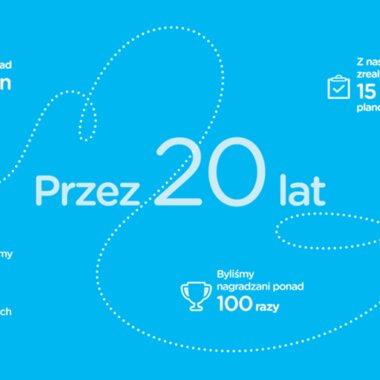 Provident podsumowuje 20 lat na polskim rynku
