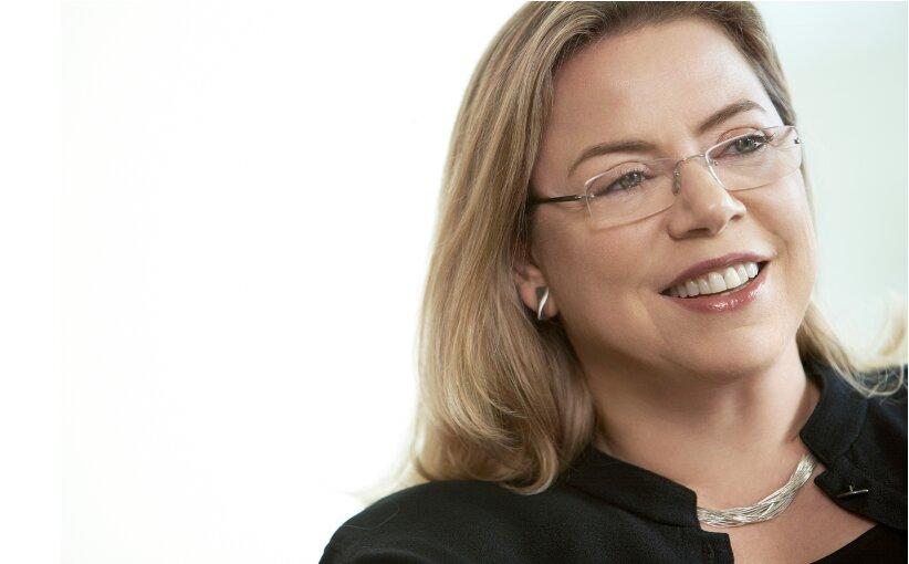 Specjalistka w zakresie rozwoju środowiska pracy Despina Katsikakis dołącza do firmy Cushman & Wakefield