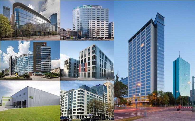 Cushman & Wakefield przejmuje w zarządzanie blisko pół miliona m kw. nieruchomości z portfela Deka Immobilien w Polsce