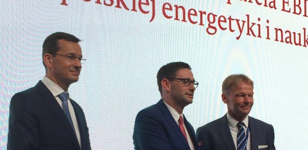 1 mld euro wsparcia EBI dla polskiej energetyki i nauki