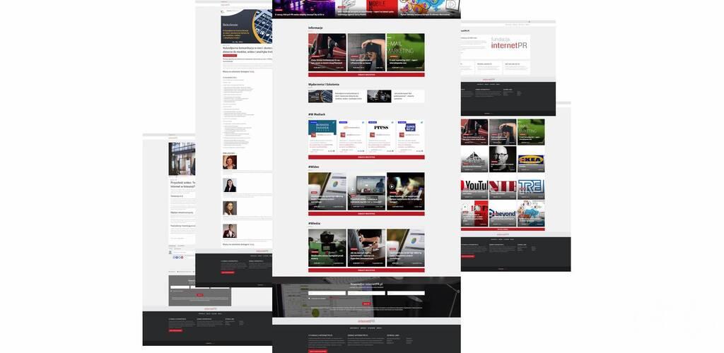 Nowa witryna fundacji internetPR.pl