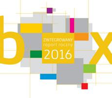 Budimex nagrodzony za Raport Roczny 2016