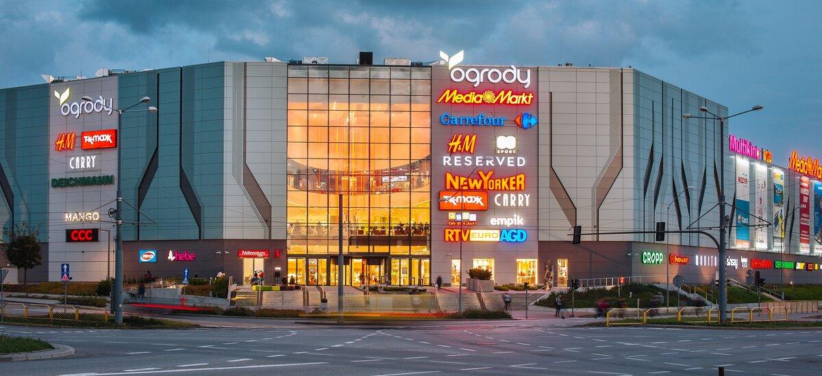 Świat Książki w Centrum Handlowym Ogrody w Elblągu