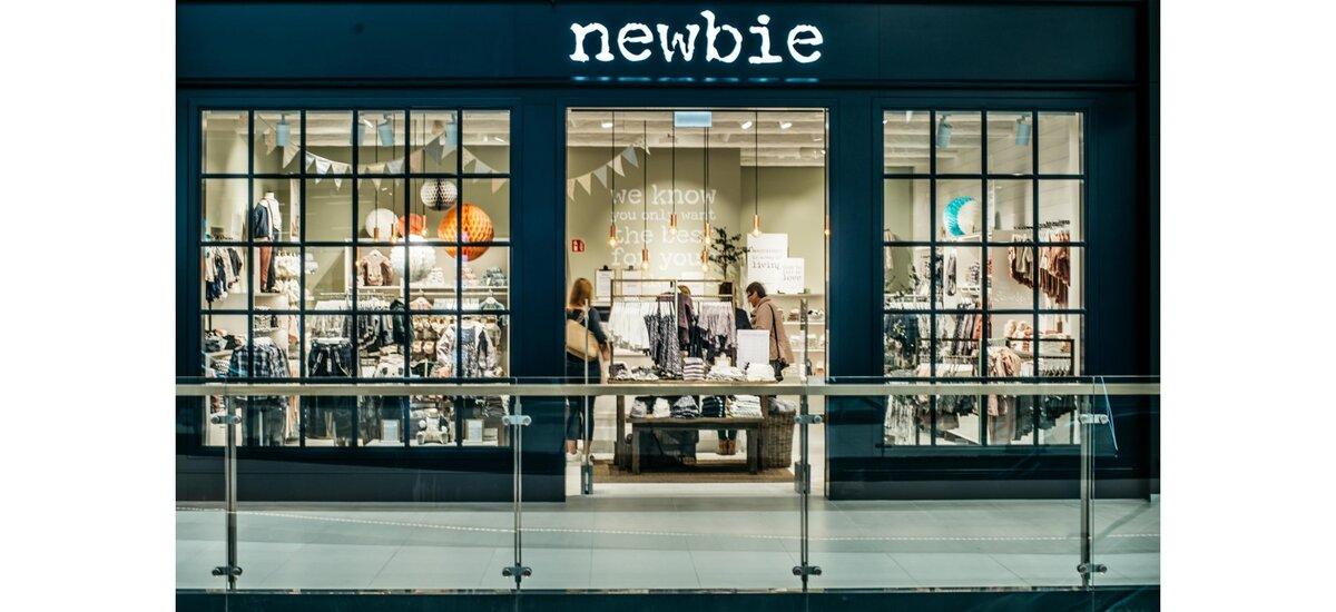 Firma Cushman & Wakefield odpowiedzialna za zarządzanie projektem i kosztami dla marki KappAhl i Newbie w Galerii Północnej