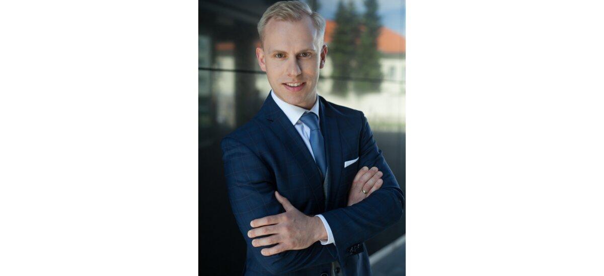 Piotr Capiga - Zmiana funkcji biurowej sposobem inwestorów na zysk