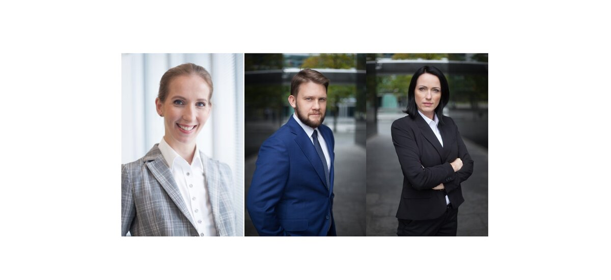 Cushman & Wakefield's Industrial and Logistics Agency strengthens the Upper Silesia and Warsaw markets