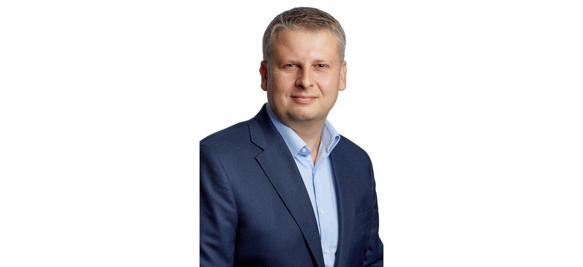 Nowy dyrektor działu badań na region Europy Środkowo-Wschodniej w firmie Cushman & Wakefield