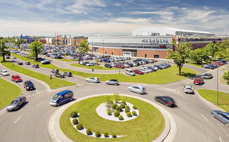 Międzynarodowa firma doradcza Cushman & Wakefield pośredniczy w największej transakcji zakupu centrum handlowego w Polsce w 2017 roku
