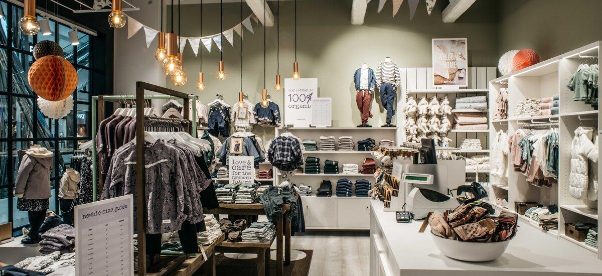 Dział Reprezentacji Najemcy Powierzchni Handlowych Cushman & Wakefield w 2017 roku otworzył blisko 10 000 mkw. nowych sklepów w Polsce