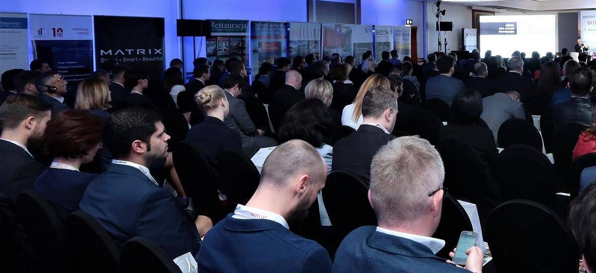 Cushman & Wakefield patronem merytorycznym konferencji Hotel Investment Trends Poland&CEE