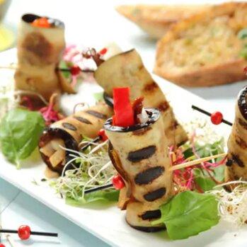 Zdjęcie: Serowo imprezowo! Pomysły na karnawałowe przekąski z serami
