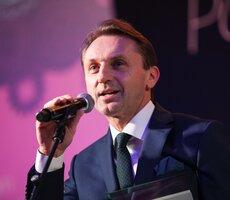 """Budimex uhonorowany tytułem """"Tego, który zmienia polski przemysł"""""""
