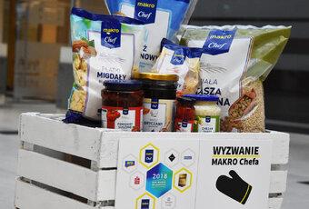 MAKRO Polska rozpoczyna nowy konkurs dla szkół gastronomicznych