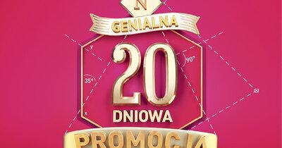Wzór na Genialną Promocję w Carrefour Polska