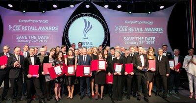 Carrefour trzykrotnie nagrodzony!