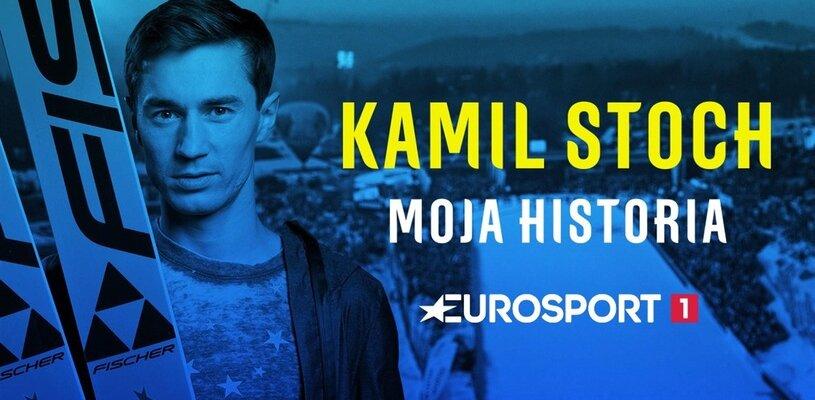 """""""Kamil Stoch. Moja historia"""" już w Netia VOD!"""