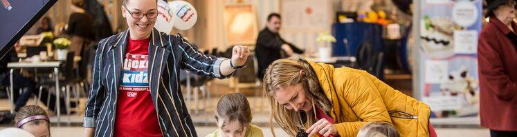 Dzieci na tropie robotyki – bezpłatne zajęcia w łódzkim Idea Hub.jpg