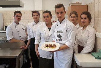 Znamy zwycięzców pierwszej edycji Wyzwania MAKRO Chefa