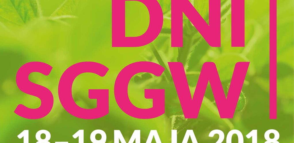 Dni SGGW: Dla działkowców i ogrodników