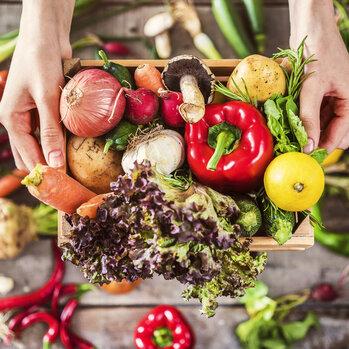 Zdjęcie: Na zdrowie! Czyli wszystko, co powinieneś wiedzieć o warzywach