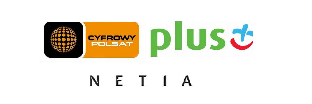 Netia w sieci sprzedaży Cyfrowego Polsatu i Plusa