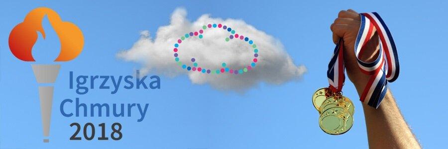 Netia partnerem Igrzysk Chmury 2018