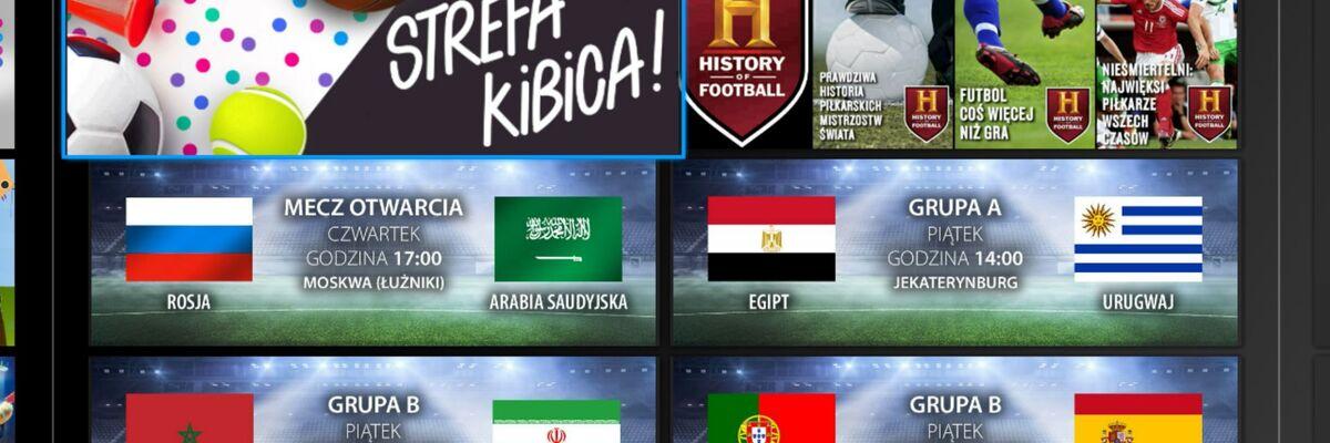 TVP Sport HD dla wszystkich abonentów TV Netii!