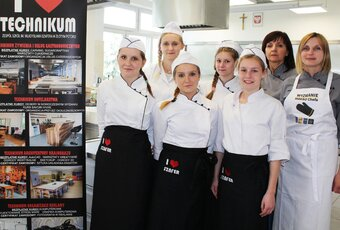 Zwycięzcy drugiej edycji Wyzwania MAKRO Chefa