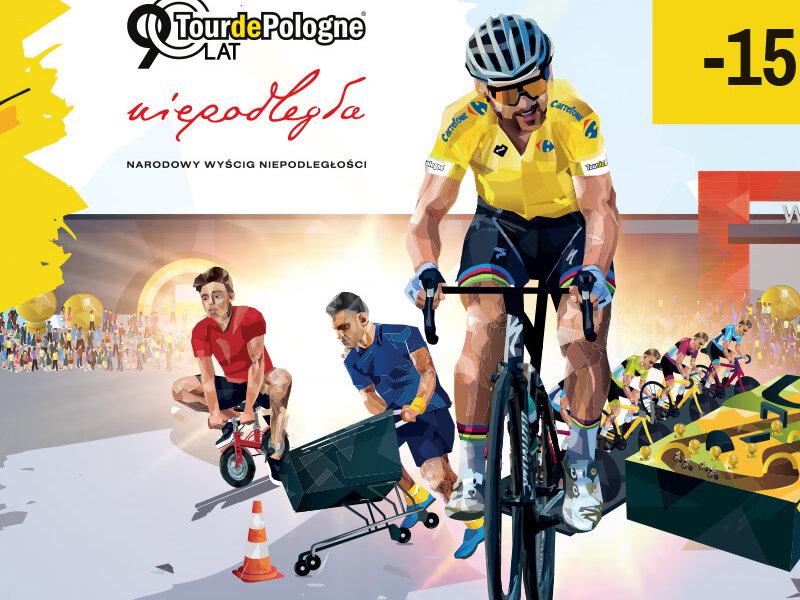 Carrefour Polska sponsorem głównym miasteczka kolarskiego Roadshow w Głogowie