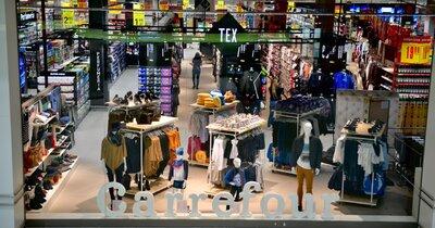 Carrefour Polska wspiera dobre praktyki w łańcuchu dostaw sektora tekstylno-odzieżowego i obuwniczego - tłumaczenie Wytycznych OECD