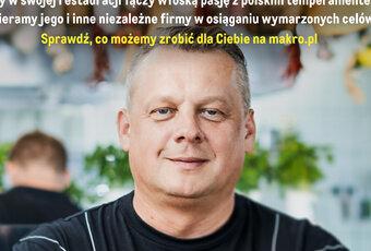 """""""Twój sukces to nasz biznes"""" – MAKRO Polska wspiera małych i średnich przedsiębiorców"""
