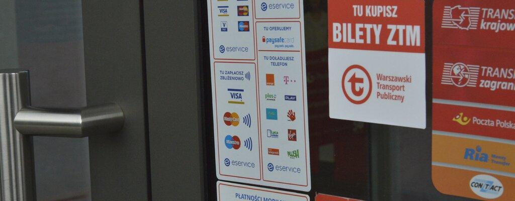 Poczta Polska: Co miesiąc milion transakcji bezgotówkowych