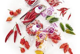 Piekielnie ostre papryczki chili w ofercie MAKRO