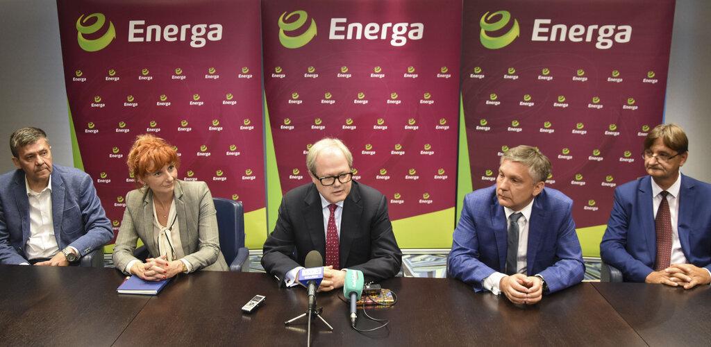 Prezes Siwko spotkał się z trójmiejskimi mediami