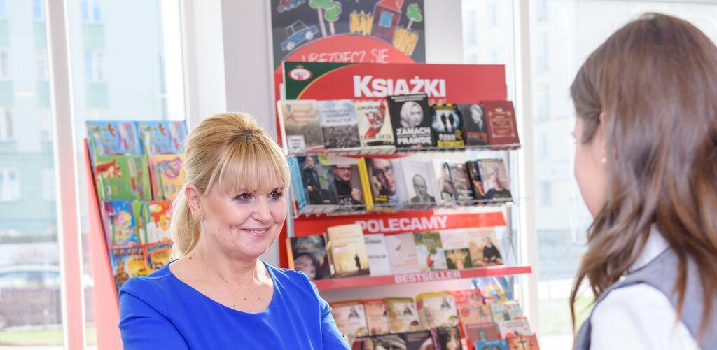 Poczta Polska z szeroką ofertą dla osób wyjeżdżających na wakacje lub zmieniających miejsce pobytu