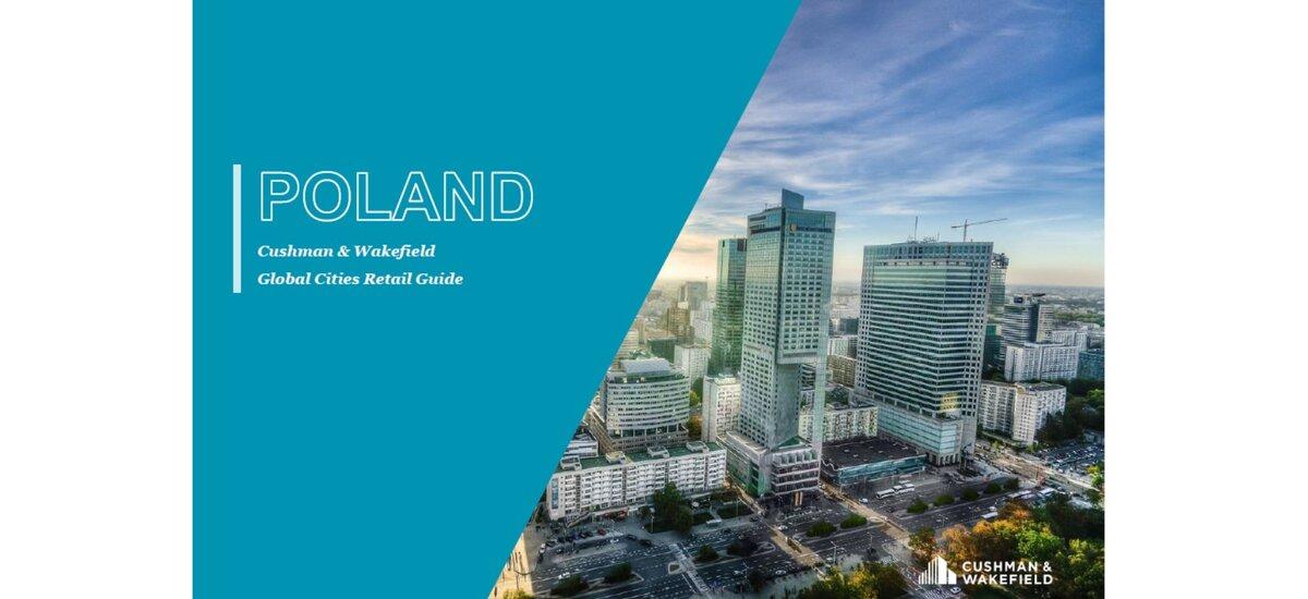 Nowa edycja przewodnika Global Retail Services