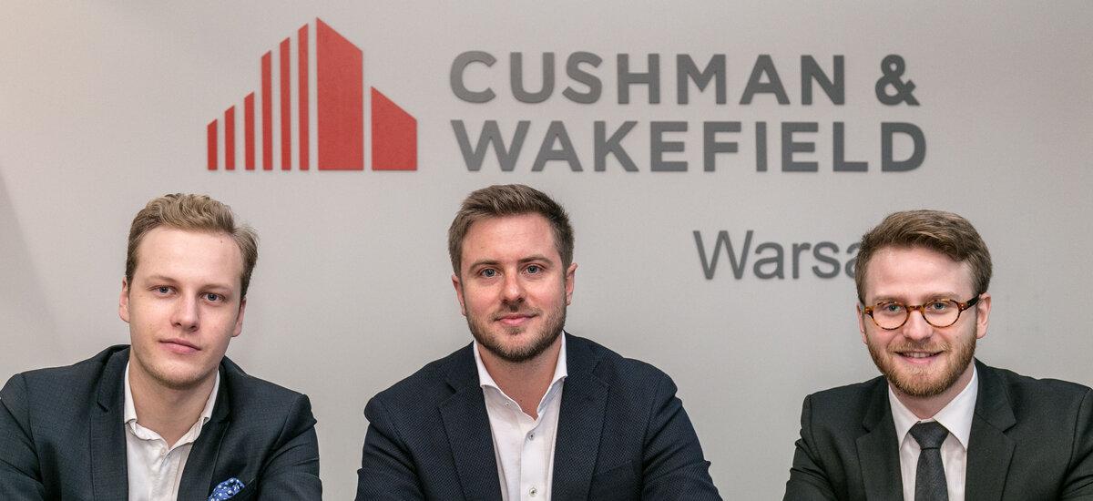 ShareSpace rewolucjonizuje rynek. Przeprowadza pierwszą w Polsce transakcję na rynku biurowym opartą na technologii blockchain.
