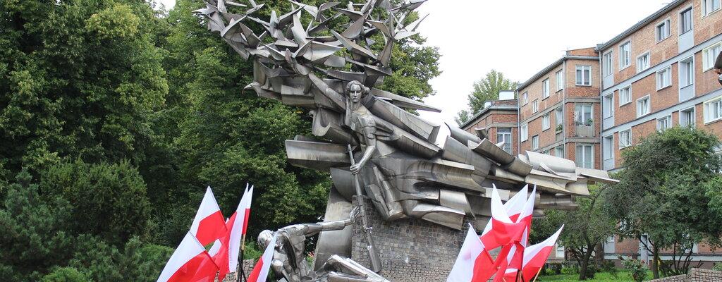 Poczta Polska pamięta o Obrońcach Poczty Polskiej w Gdańsku