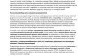 Artykuły z tworzyw sztucznych jednorazowego użytku - stanowisko PZPTS do projektu dyrektywy UE