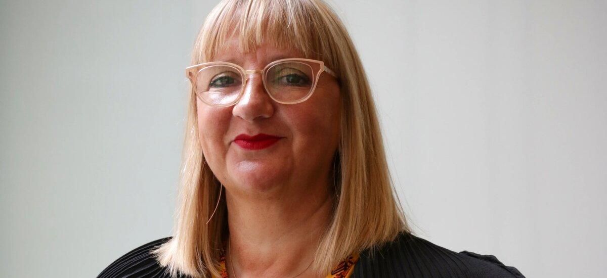 Nowa dyrektor ds. zarządzania w regionie EMEA w firmie Cushman & Wakefield