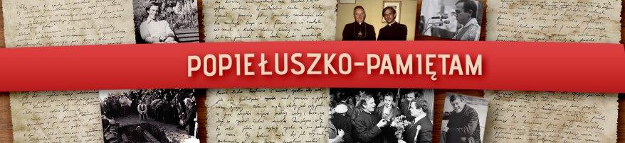 Poczta Polska włącza się w ogólnopolską zbiórkę pamiątek po księdzu Jerzym Popiełuszce