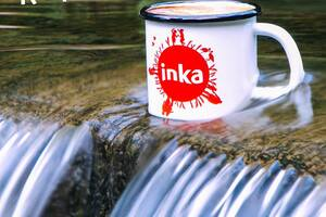 Regulamin konkursu z kawą Inka na Instagramie