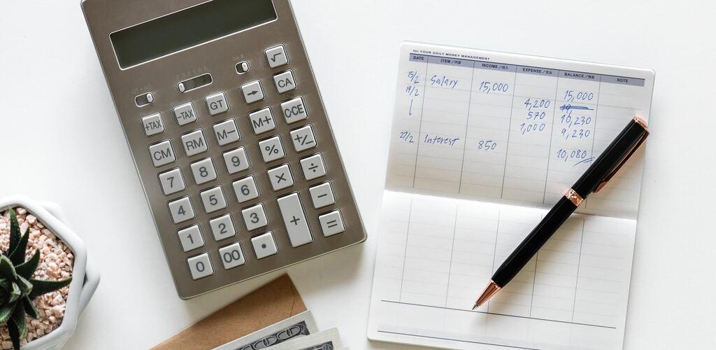 Budżet domowy dla początkujących