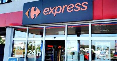Carrefour z nową ofertą franczyzową dla właścicieli stacji paliw