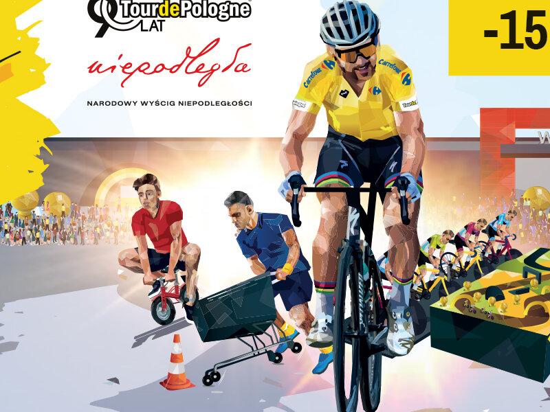 Carrefour Polska sponsorem głównym miasteczka kolarskiego Roadshow w Kaliszu