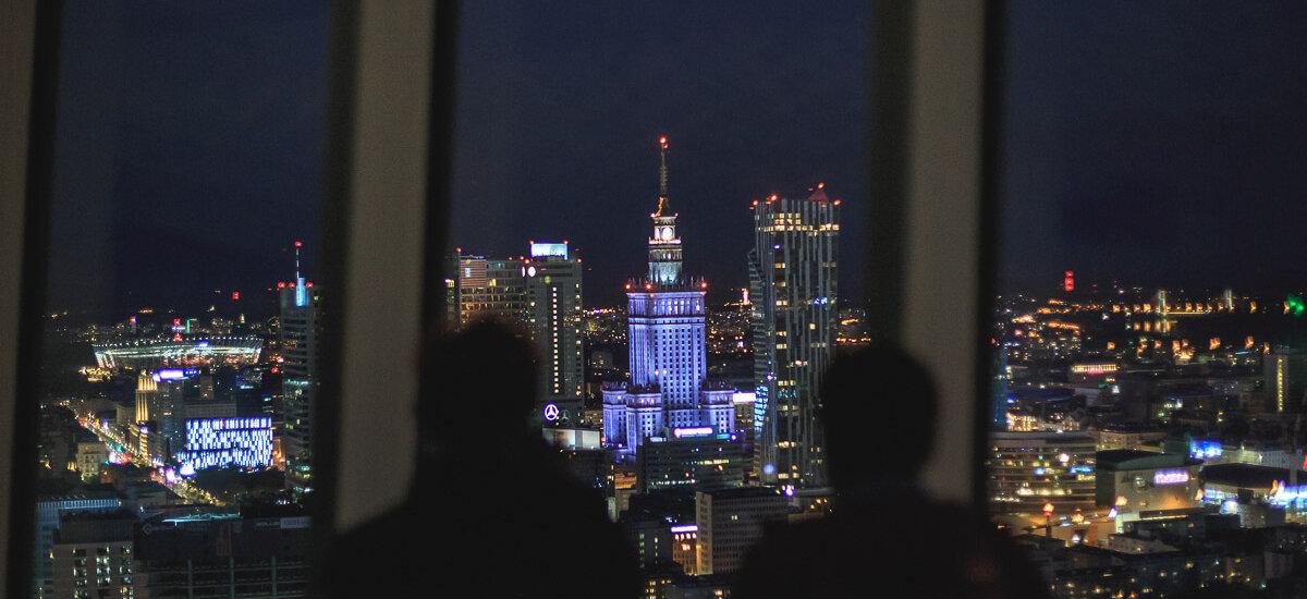 Noc Wieżowców 3.0 za nami